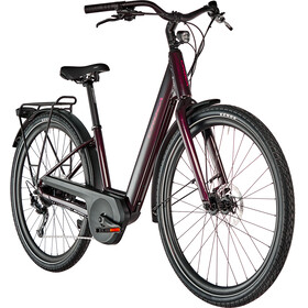 ORBEA Optima E40, purple